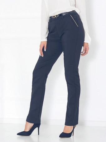 Pantaloni Dama Masura Mare W8116