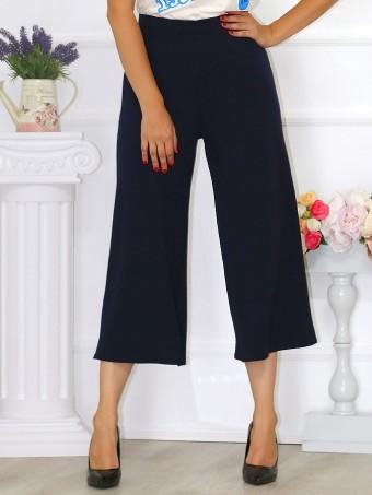Pantaloni Dama Moly Navy