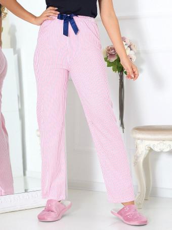Pantaloni De Casa Coton 13