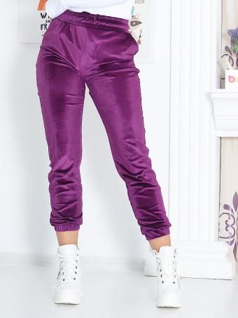Pantaloni Din Catifea 2507-03