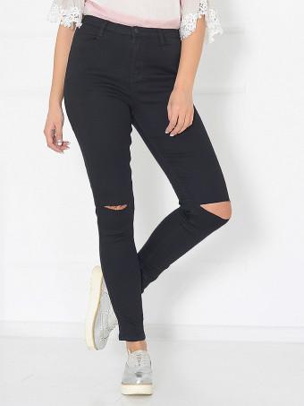 Pantaloni Jeans Masura Mare M004