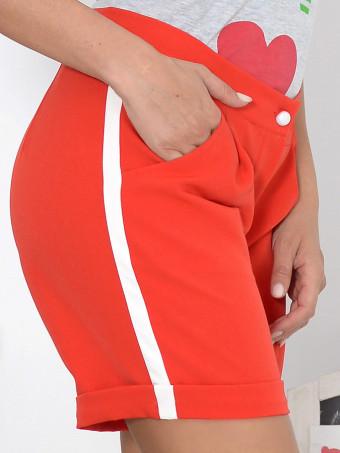 Pantaloni Scurti Comfort 09