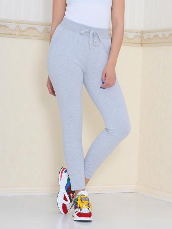 Pantaloni Sport 3112-H610 Grey