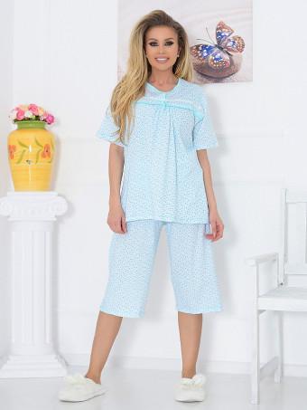 Pijama Dama Masura Mare Lally 1134-01