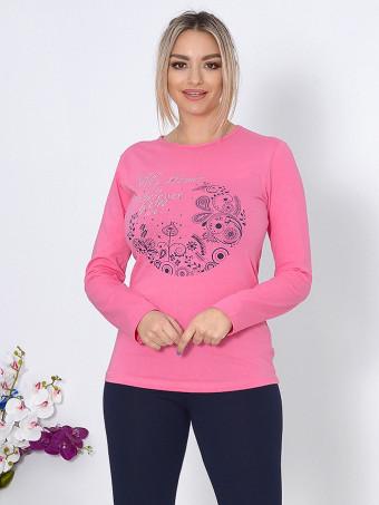 Pijama Dama Masura Mare MBLM 16090