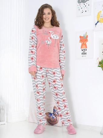 Pijama Groasa 5013