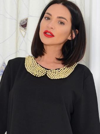 Rochie Tiana Black
