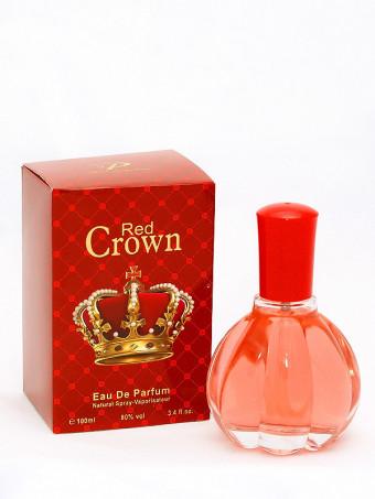 Apa de parfum Red Crown 7302, 100 ml