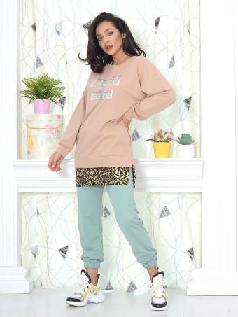 Bluza Dama Demro 5023-03