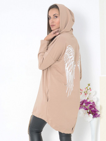 Cardigan Dama Angel 05