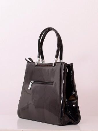 Geanta Dama Silviarosa 6215 Black