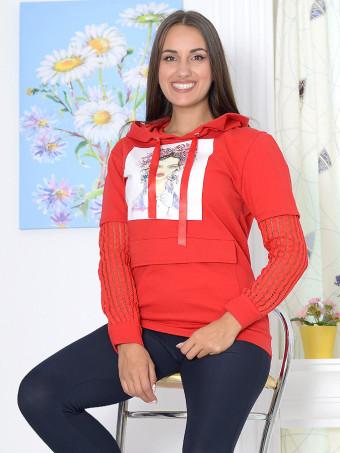 Hanorac Dama Demro 5006-01