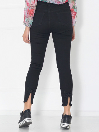 Pantaloni Dama Jeans W9798