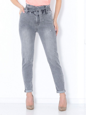 Pantaloni Dama Jeans ZF6202