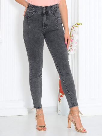Pantaloni Dama Jeans ZN6221