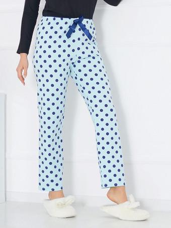 Pantaloni Pijama Baki 1150-03