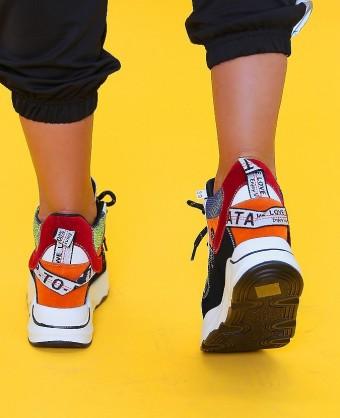 Pantofi Sport Q9XX1194-23 White