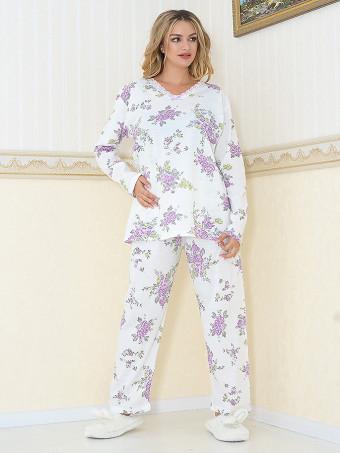 Pijama Dama Masura Mare 603-04