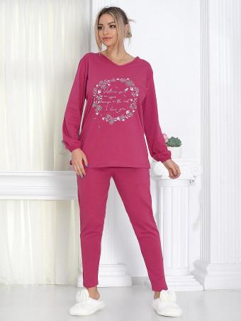 Pijama Dama Masura Mare MBLM 16111