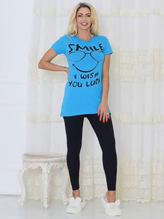 Pijama Dama MBLG 30087