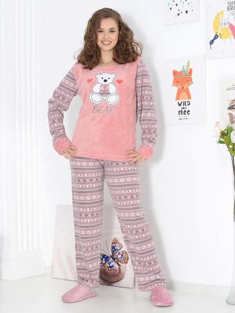 Pijama Groasa 5015