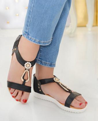 Sandale Luxury Black
