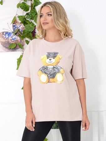 Tricou Dama Masha 01