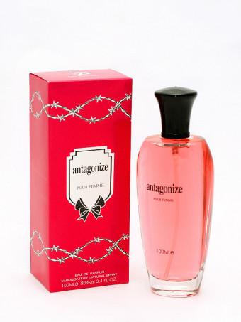 Apa de parfum Antagonize 7306, 100 ml