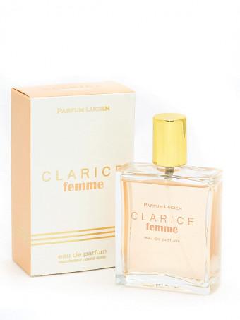 Apa de parfum Clarice 7152, 100 ml