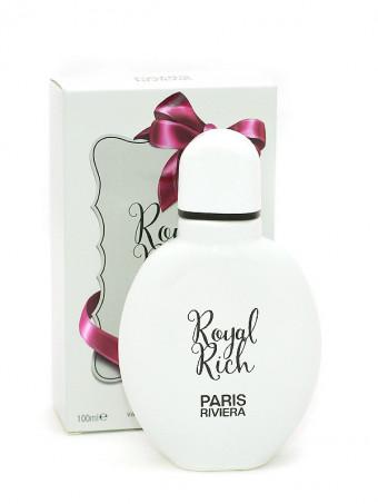 Apa de toaleta Royal Rich 19861, 100 ml