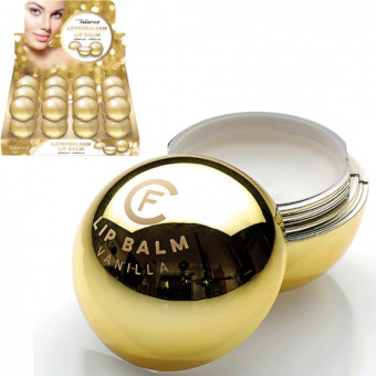 Balsam de buze Bal Vanilie 52227, 6.5g