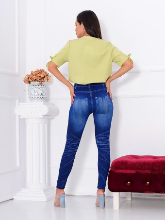 Bluza Dama Bristor Short 04