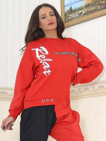 Bluza Dama Demro 5016-03