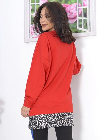 Bluza Dama Demro 5023-02