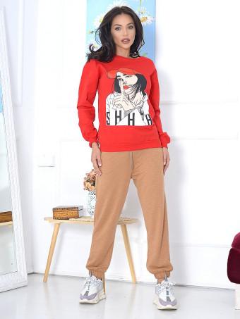 Bluza Dama Frekans 08