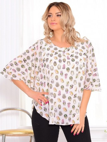 Bluza Masura Mare Amina 05