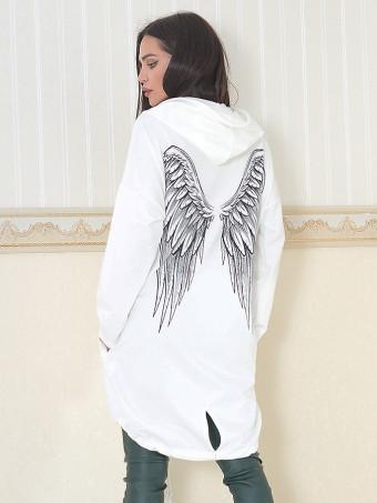Cardigan Dama Angel 04