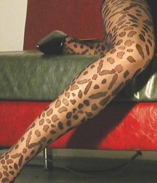 Dres Model Tigress 30 DEN Black