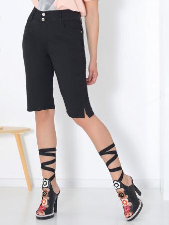 Pantaloni Capri K608
