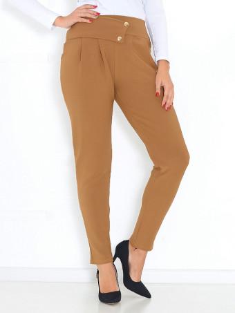 Pantaloni Dama D5102-02