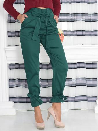 Pantaloni Dama Fashion Chloe 01