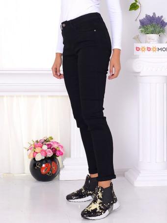 Pantaloni Dama Jeans Masura Mare Tia SP2000