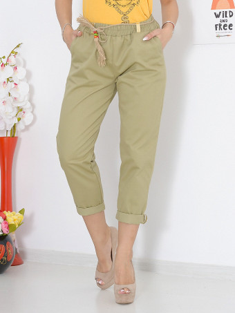 Pantaloni Dama Lindsay 17