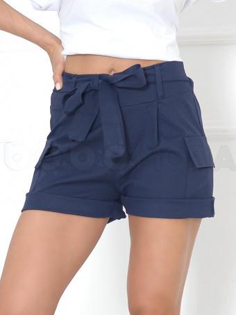 Pantaloni Scurti Denim Cheer 06