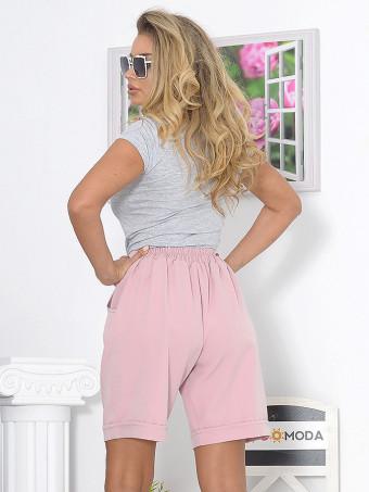 Pantaloni Scurti Solo 05