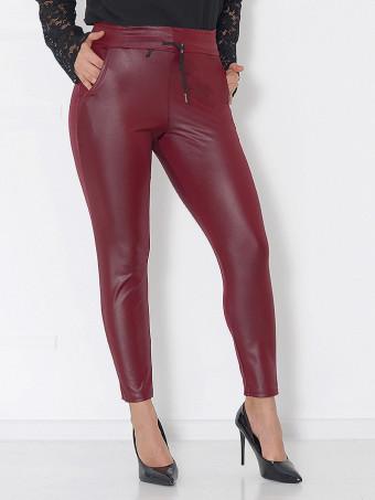 Pantaloni Shine D589-02