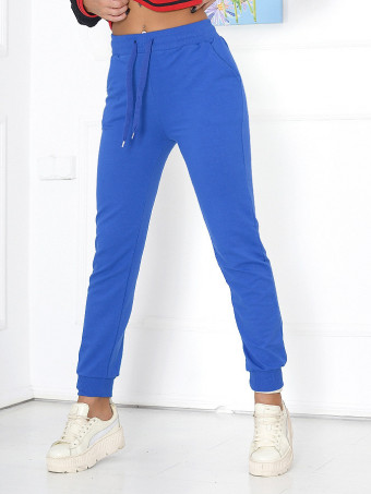 Pantaloni Sport 2251 Blue