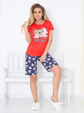 Pijama Dama 2010-1