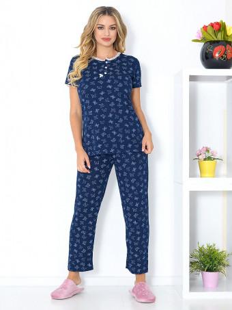 Pijama Dama Baki 161