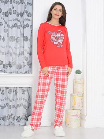 Pijama Dama Berfin 324-02